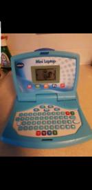 Vtech mini laptop for kids / children