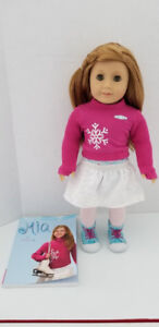 LOOKING FOR AMERICAN GIRL DOLL MIA