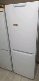 hotpoint fridgefreezer