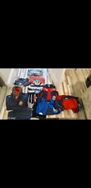 Thomas and friends clothes Bundle various sizes