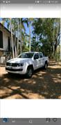 2017 Amarok Alice Springs Alice Springs Area Preview