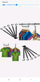 Hangers space saver