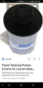 Looking for mark viii power steering reservoir!