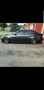 BMW E90 Rims