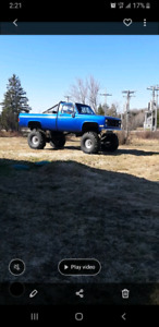 454 Pickup Truck | Kijiji in Ontario  - Buy, Sell & Save