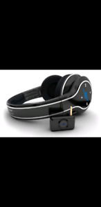 SMS Audio by 50 cent Sync Wireless Heaphones