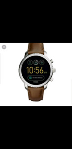 Fossil Geneeation 3 smartwatch at amazing price!