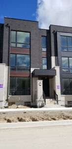 Brand New Townhome in Markham - 3 Bed, 5 Baths, w/ Finished Bsmt