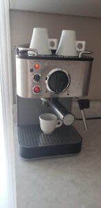 Espresso Machine (Cuisinart)
