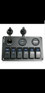 Automotive switch boards, made to order!!