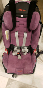 Diono RXT car seat - MINT condition!