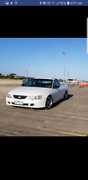 Holden commodore vy ute spac Cowes Bass Coast Preview