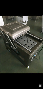 Double Chamber Commercial Vacuum Sealer