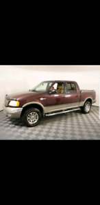 WANTED: 2001-2003 Ford F150 King Ranch