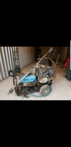 11HP Gaz Pressure Washer