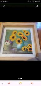 Sunflowers diamond Painting NEW