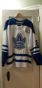 Toronto Maple Leaf Hockey Jersey  Schenn #2