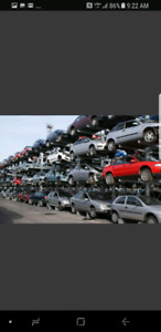 Junk car 4169029668 scrap car no key accident auto recycling  $$