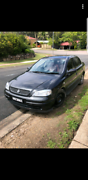 2001 Holden Astra TS Floraville Lake Macquarie Area Preview