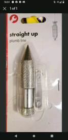 37 x Plumb lines