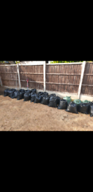 Topsoil Free - 75 bags available