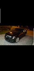 CADILLAC ATS PREMIUM LUXURY 2013 FULLY LOADED-1500$.. 14,000$