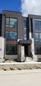 Brand New Townhome in Markham- 3 bed, 5 washroom - $2800