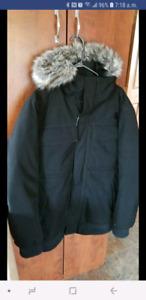 Manteau The North Face pour homme (grandeur large)