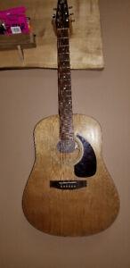 Seagull S6, Beautiful Acoustic Guitar,