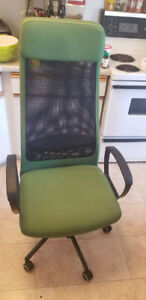 Office Chair - Adjustable