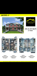 Income duplex properties AVAILABLE!