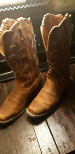 Justin Gypsies Cowgirl boots