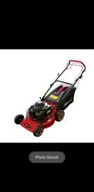 ProPlus Push 18'' CUT Petrol Lawnmower 3.5hp B&S engine