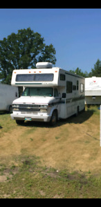 96 chevy motorhome