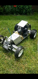 Looking for monster buggy parts