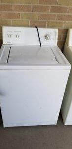 Used Washing Machine and Dryer for sale in brampton