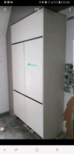 High end liebherr fridges