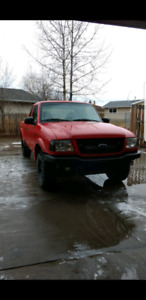 2003 Ford ranger (trades for dirtbikes welcome)