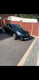 Renault clio 1.2 dynamique nav