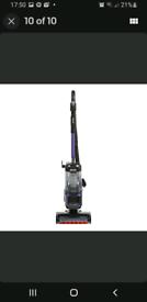 New Shark DuoClean Upright Vacuum Cleaner NV702UK