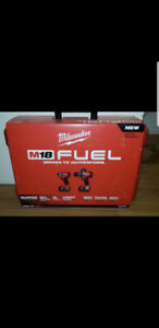 Milwaukee fuel combo kit