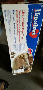 Havahart Large Animal trap - New in box 32 inch