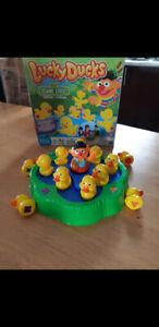 Lucky ducks 10$