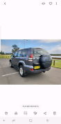 Toyota Landcruiser Prado Turbo Diesel Auto 1KZ one owner Shellharbour Shellharbour Area Preview