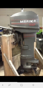 Mariner 25 Hp Outboard