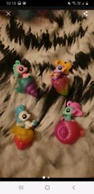 My little pony items