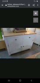 Brand new cotswold Sideboard