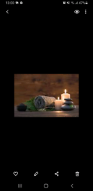 Massage with great offers