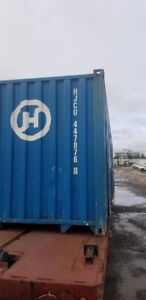 New and Used Storage Containers for Sale! Excellent Condition!!!