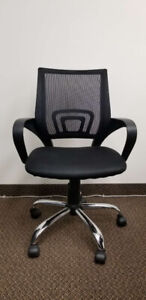 Luxury conference mesh chairs